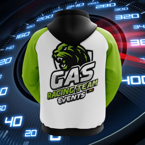 Logo | GAS Racing Event
